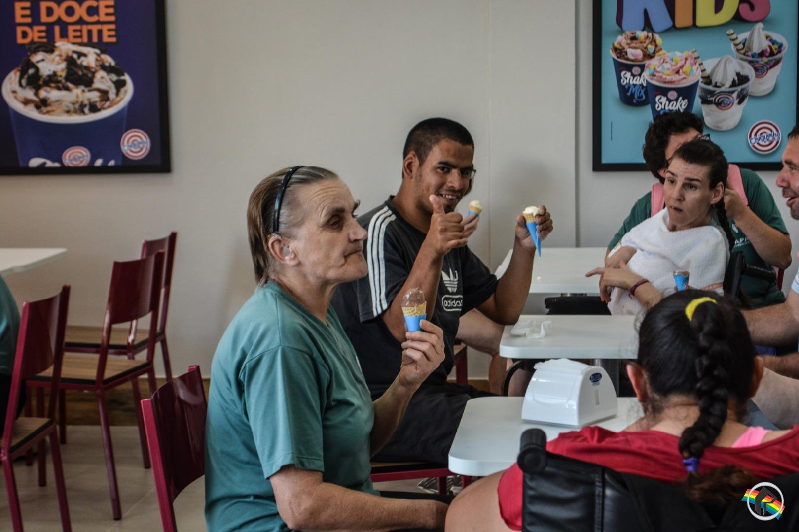 Chiquinho Sorvetes inaugura nesta sexta-feira no município