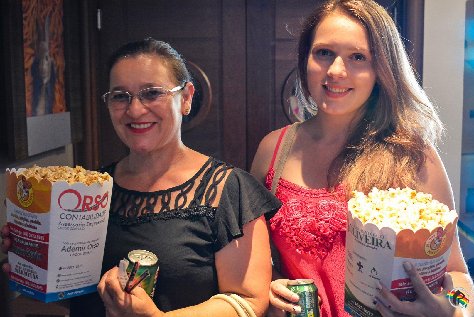 Cinquenta Tons de Liberdade 3º filme da franquia estreia no Cine Peperi