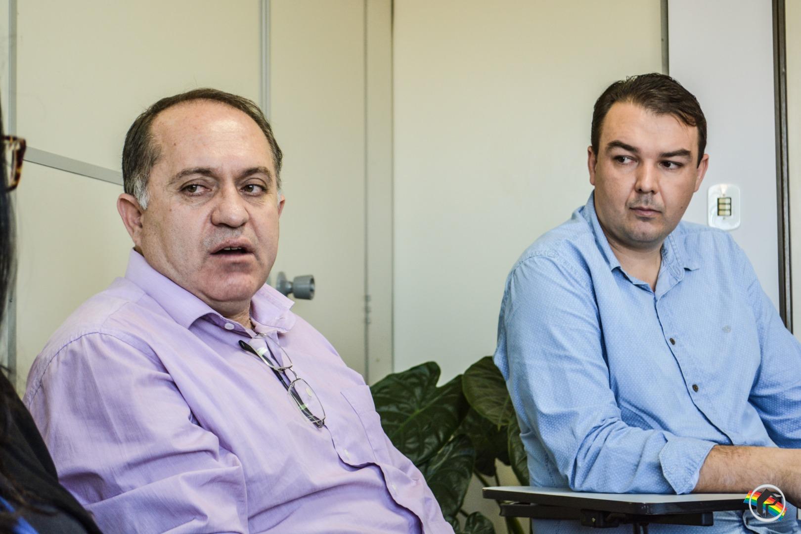 Secretário confirma funcionamento da Oncologia em Agosto
