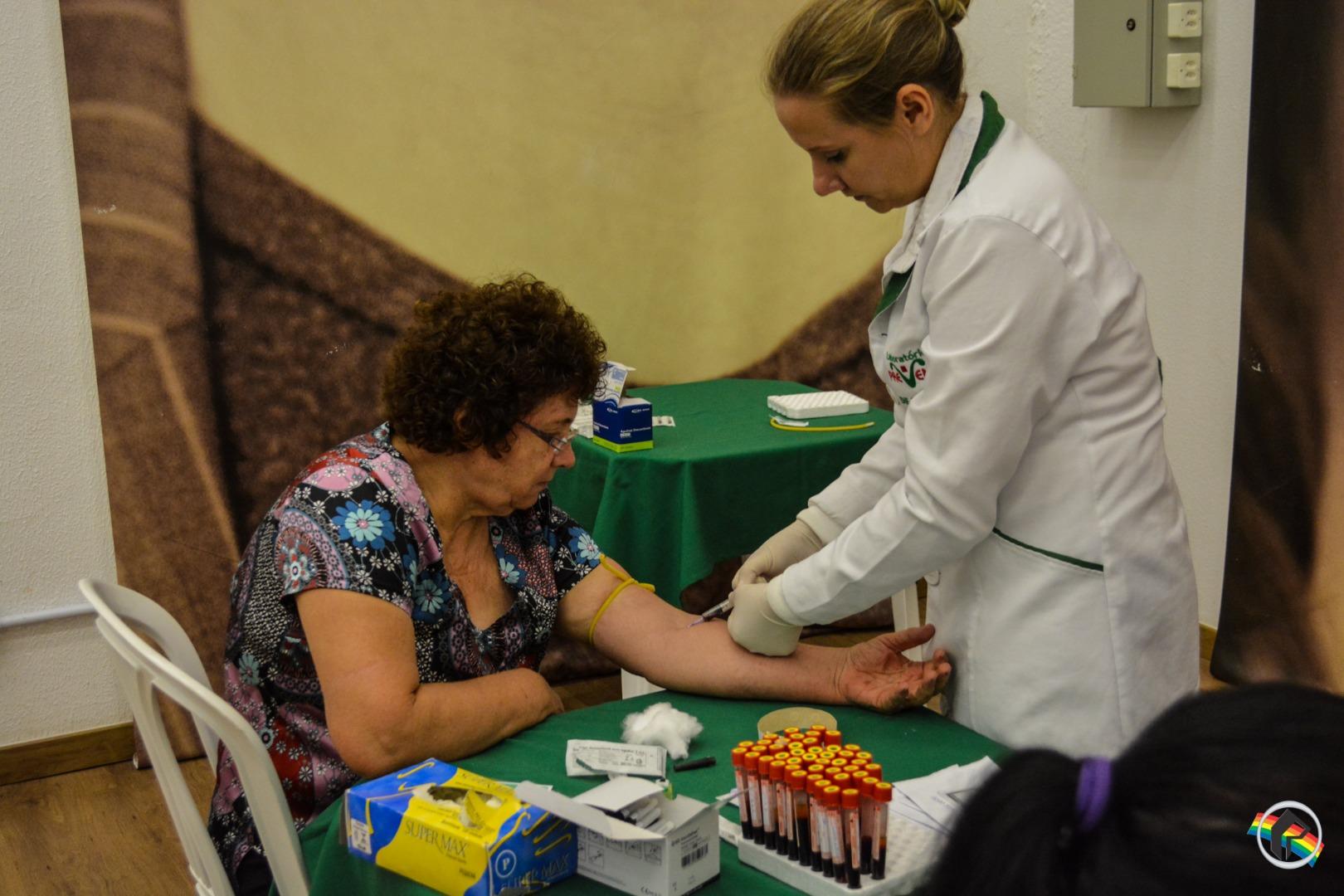 Sesc Saúde especial Dia Mundial do Rim é realizado no município