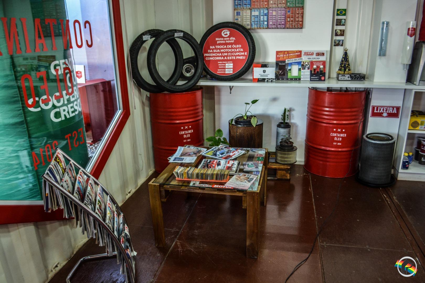 Campanha Troca Solidária arrecada mais de duas toneladas de ração