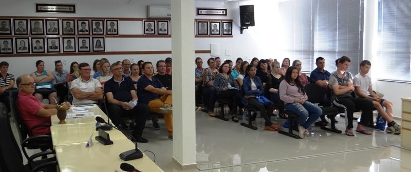 Projeto que cria programa de prevenção à dengue e outras doenças, é tema de audiência pública.
