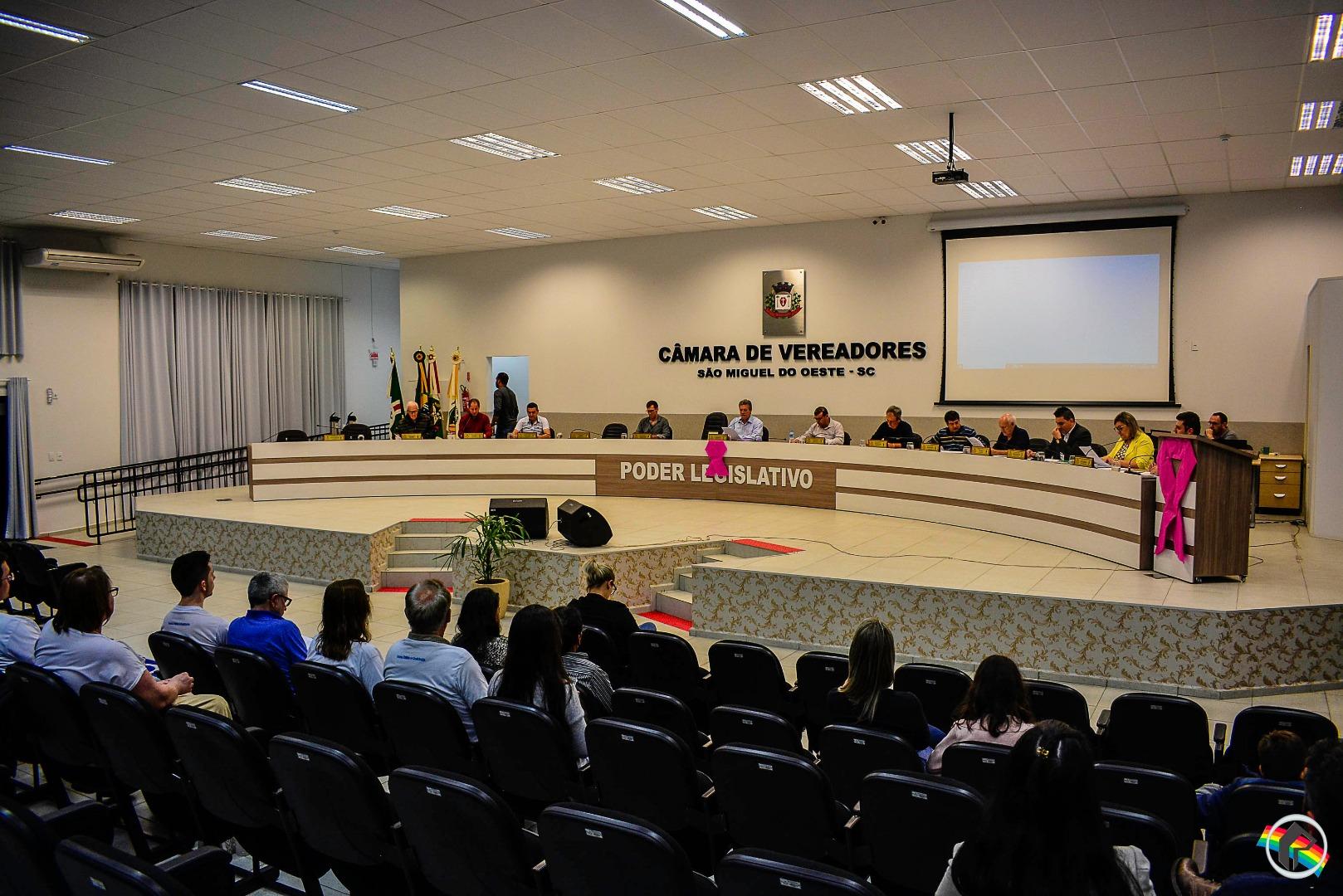 Projeto declara de utilidade pública a Casa Fraterna Mãos de Luz
