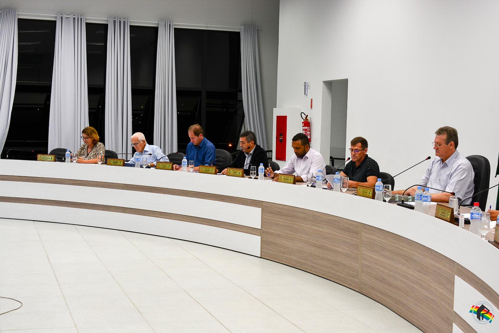 Câmara derruba moção contra vinda de Lula a São Miguel do Oeste
