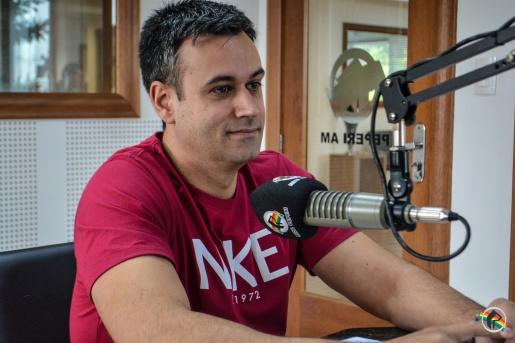 Peperi fala sobre Eleições 2018 e a preparação da Justiça Eleitoral