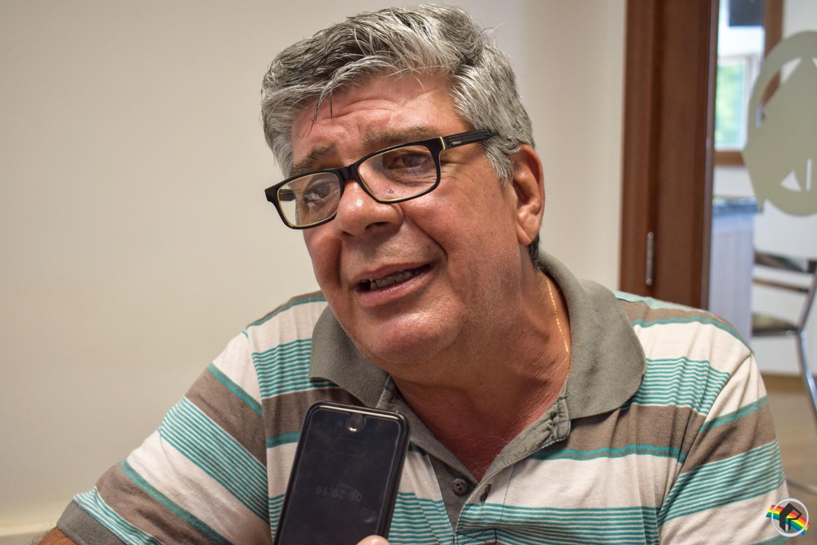 OUÇA; Empresário Sergio Anesa participa do Retrato Falado