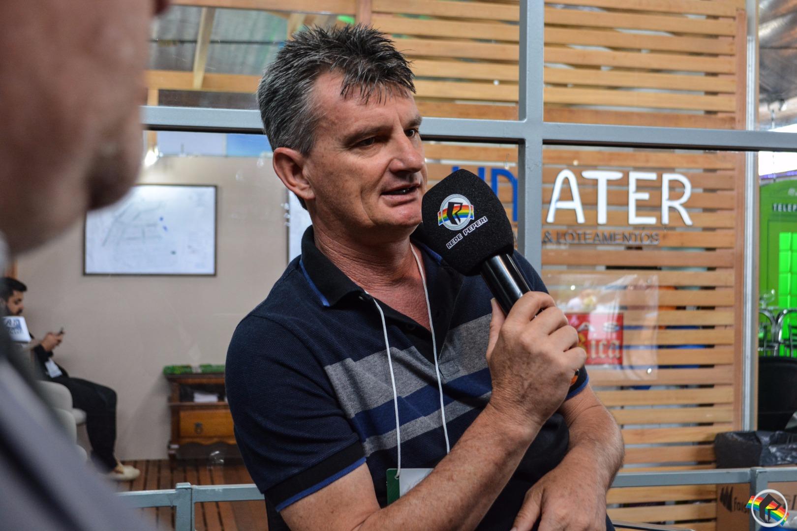 Show de Bola é transmitido direto da Faismo 2017