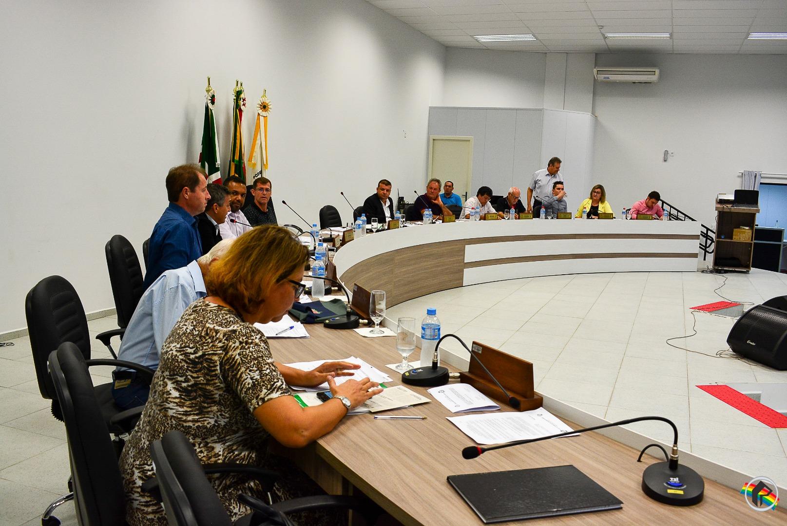 Vereadores aprovam Programa Municipal de Parcerias Público-Privadas