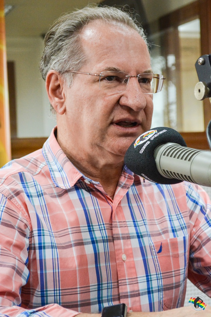 Peperi Debates discute o desenvolvimento de São Miguel do Oeste