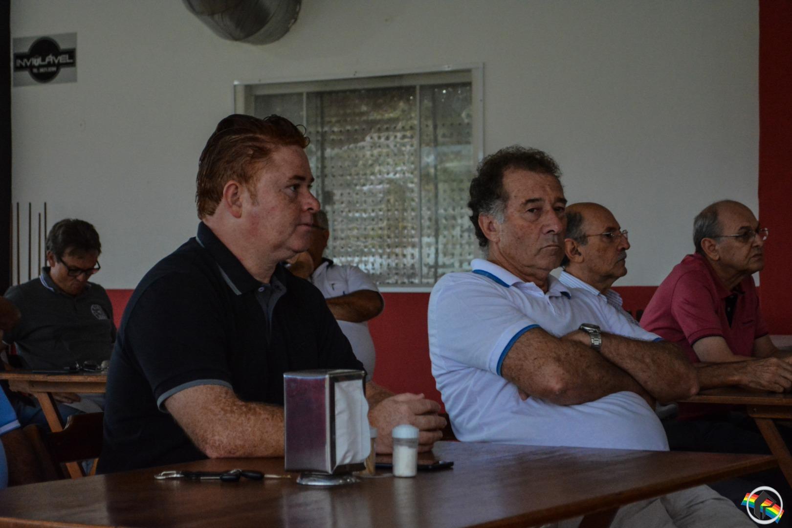 VÍDEO: Guarani empossa nova diretoria em São Miguel do Oeste