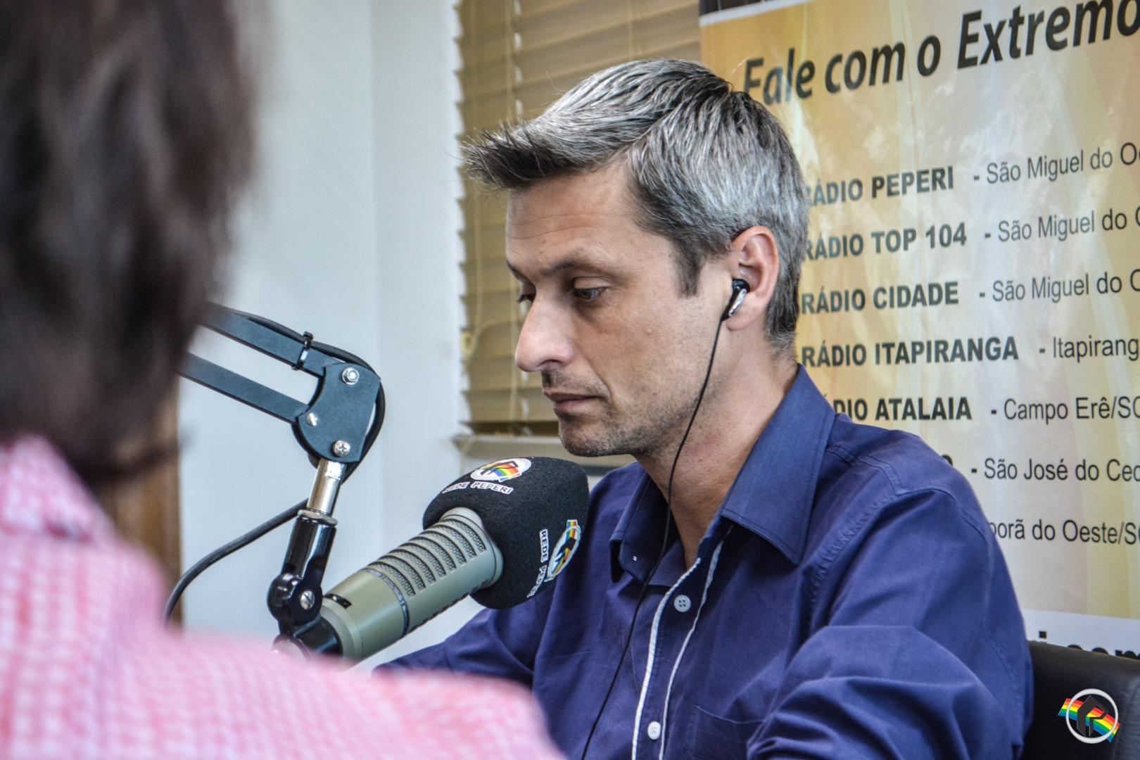 VÍDEO: Peperi Debates analisa os 30 anos da Constituição Federal