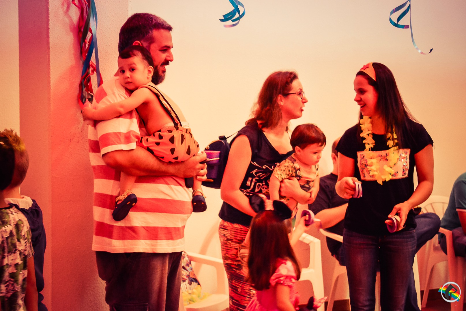 Sesc realiza Carnaval infantil em São Miguel do Oeste
