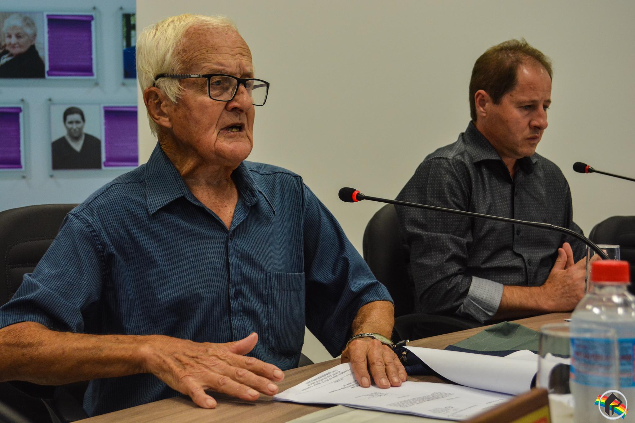 Câmara aprova auxílio alimentação aos conselheiros tutelares