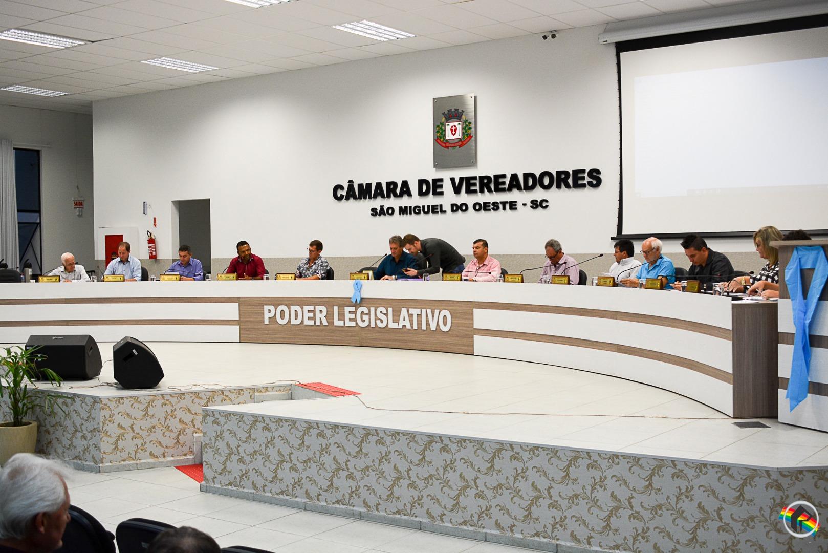 Odemar Marques solicita local para jovens se divertirem sem causar perturbação