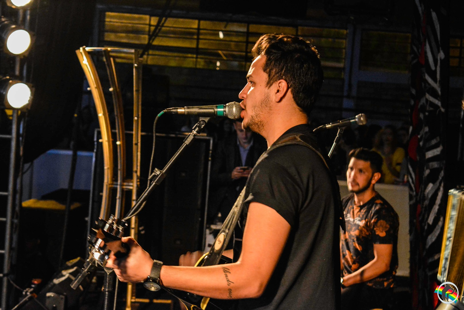 Henrique e Juliano cantam grandes sucessos em São Miguel do Oeste