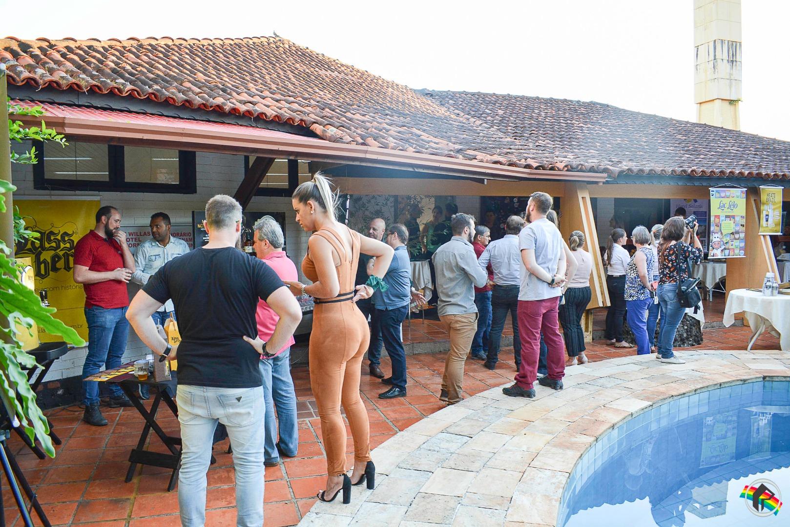 Rota Sabores da Fronteira é lançada em São Miguel do Oeste