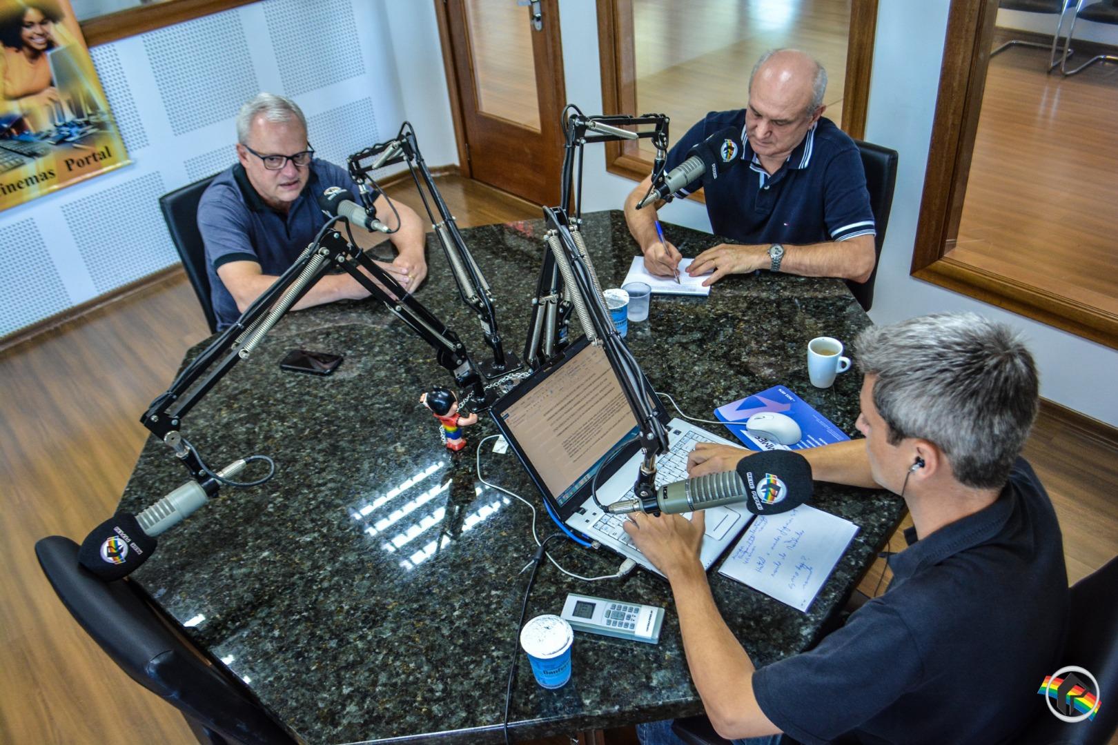 Gerente regional da Celesc fala sobre os investimentos