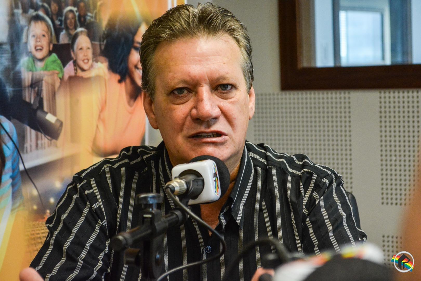 Barp assume prefeitura de São Miguel do Oeste no final da tarde