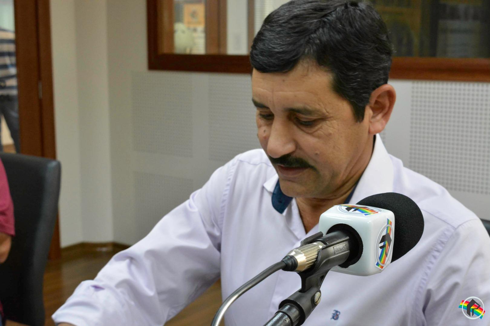 Prefeito e vice conquistam mais de R$500 mil em emendas para infraestrutura