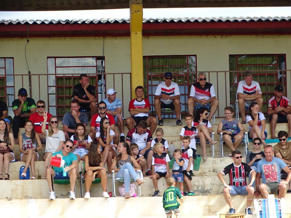 Aliança de São João estreia com vitória no Campeonato Regional