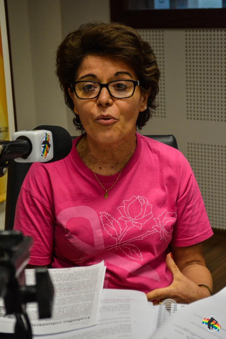 Trabalho voluntário é o tema do Peperi Debates em São Miguel do Oeste