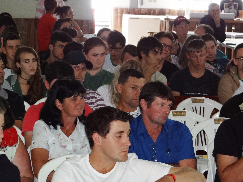 Sustentabilidade na produção leiteira é tema de seminário regional