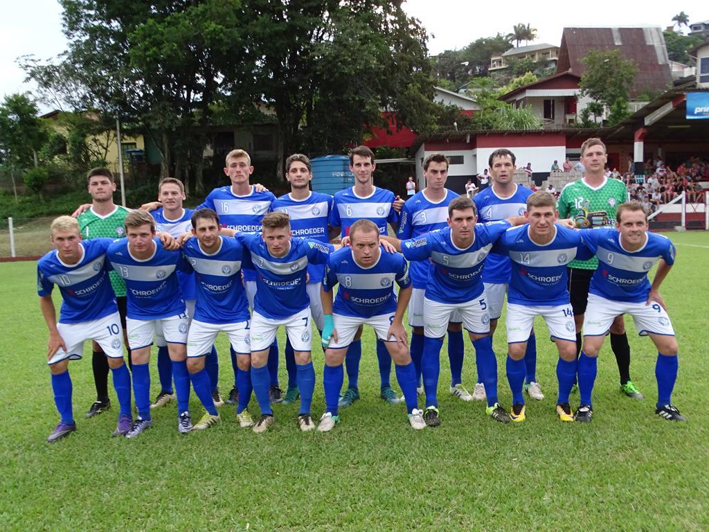Grêmio Esportivo Tunense leva a melhor contra o Cometa
