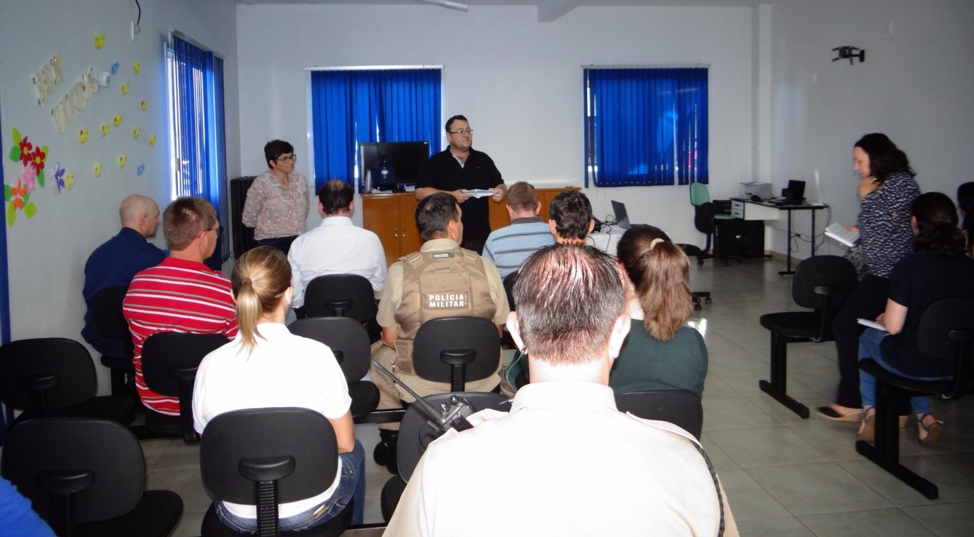 Iporã do Oeste institui Sala de Situação para reforçar prevenção a dengue