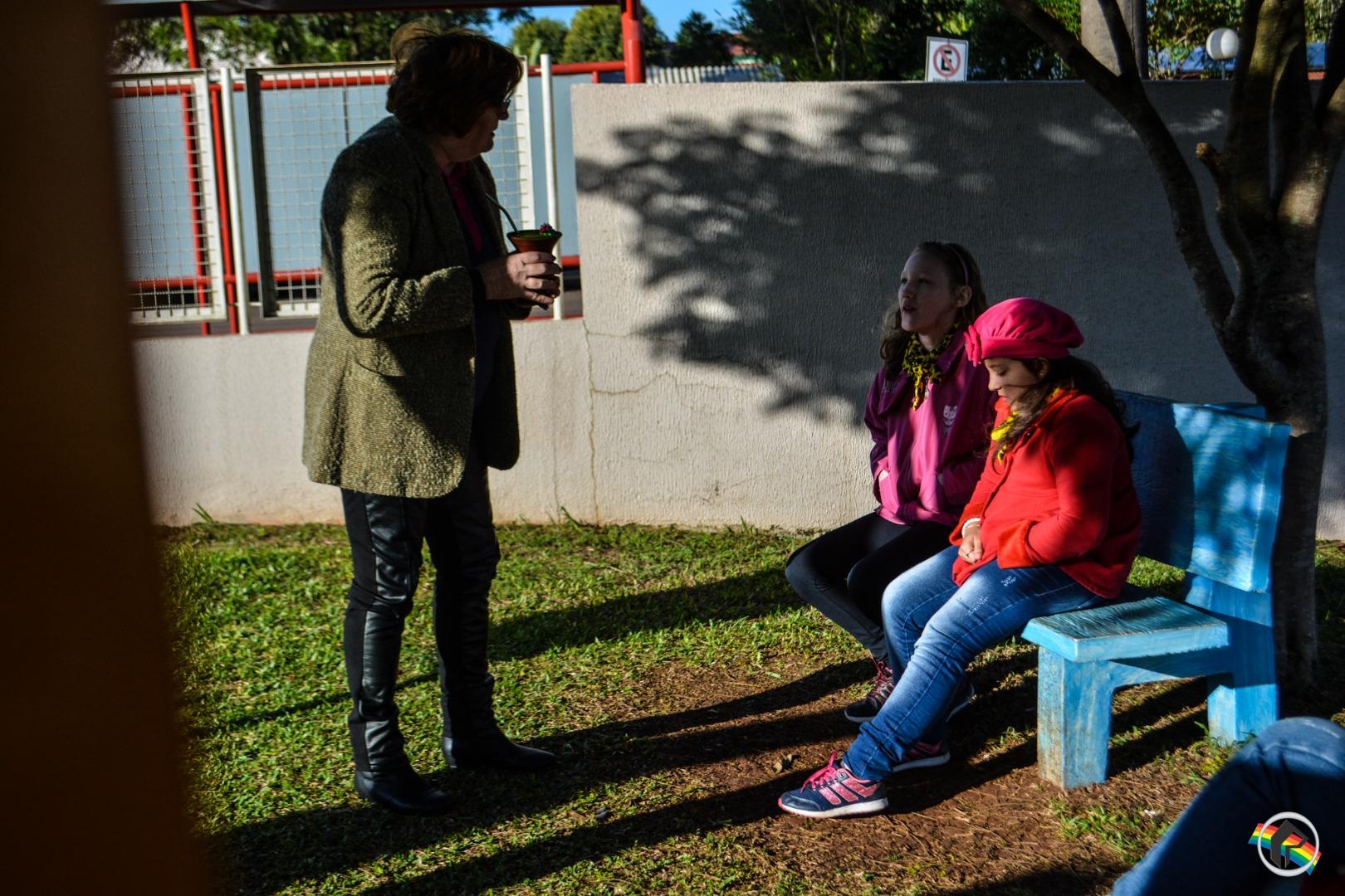 Lions Clube Lionesses instala quatro Gelotecas no município