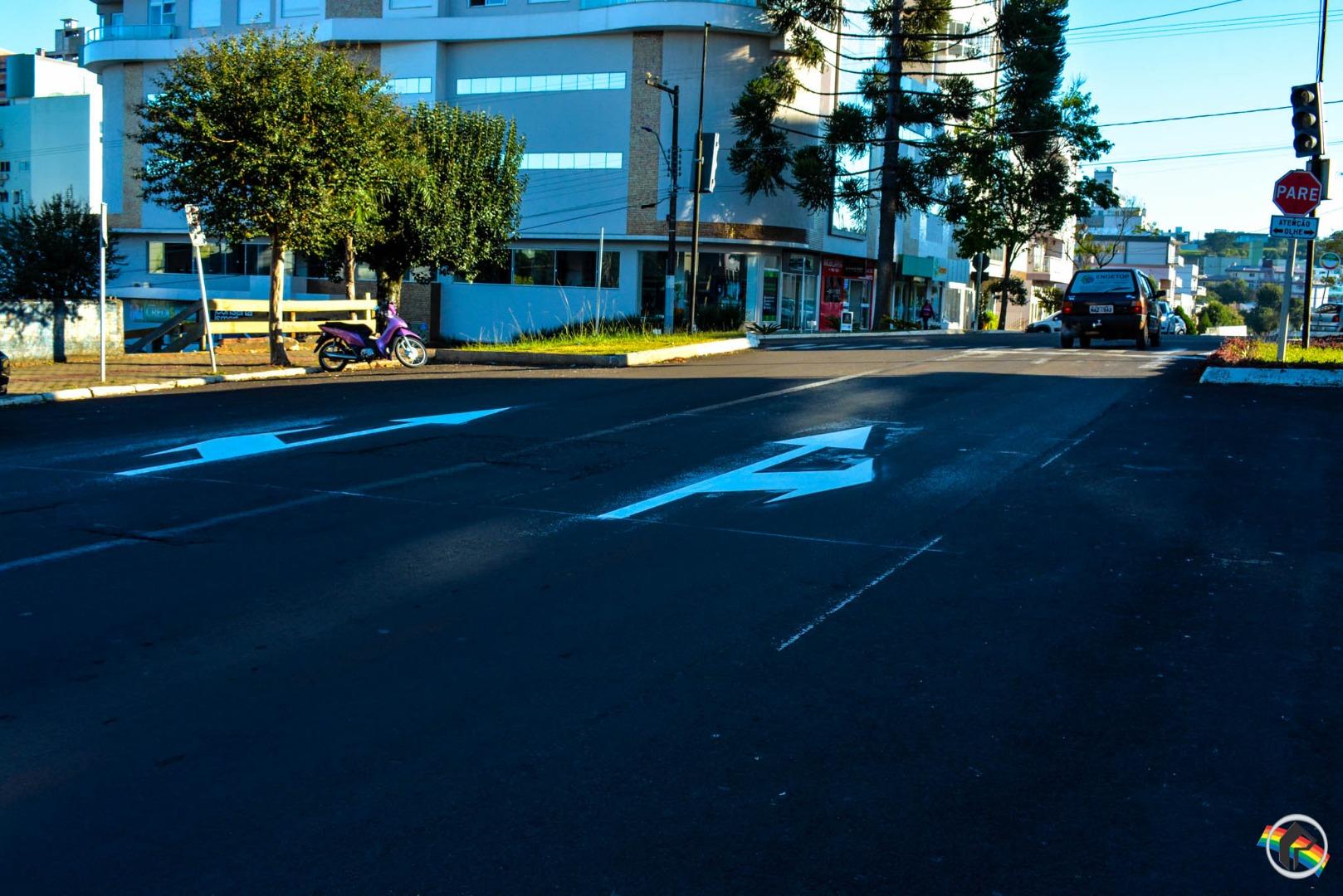 Estacionamento Rotativo e ruas de mão  única começam a vigorar dia 11 de junho