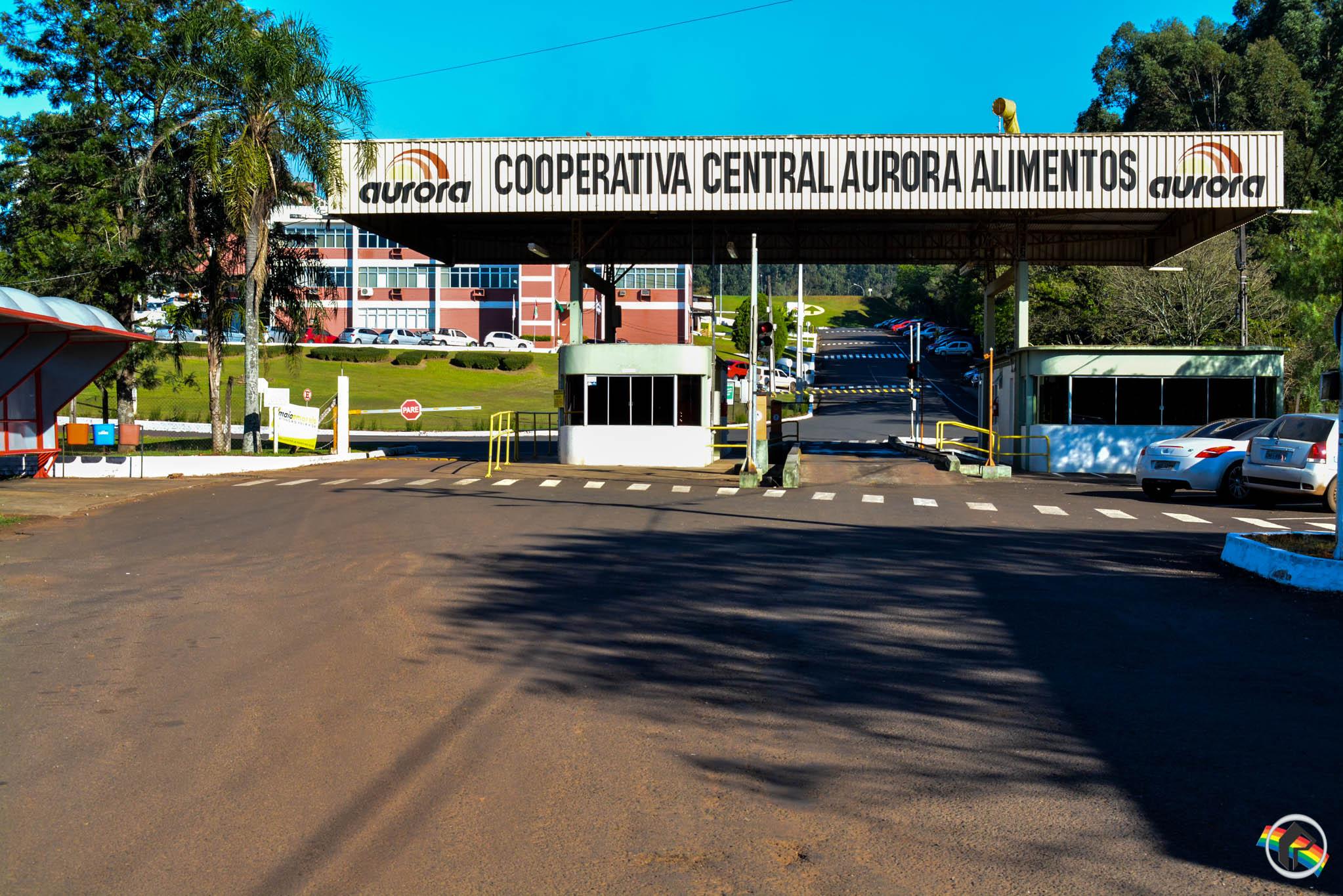 Unidade da Aurora de São Miguel do Oeste fechará as portas nesta quinta-feira