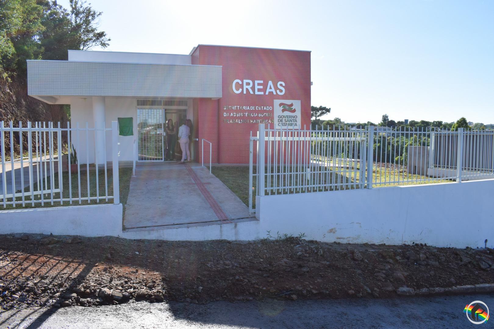 Vereador fala sobre inauguração do Creas e passeios públicos de SMOeste