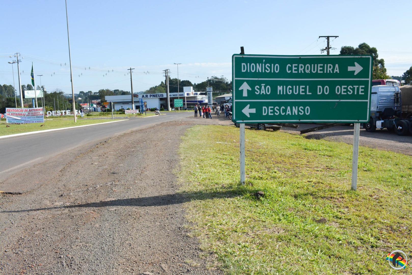 Corte de verbas do DNIT cai quase um terço e afeta rodovias de Santa Catarina