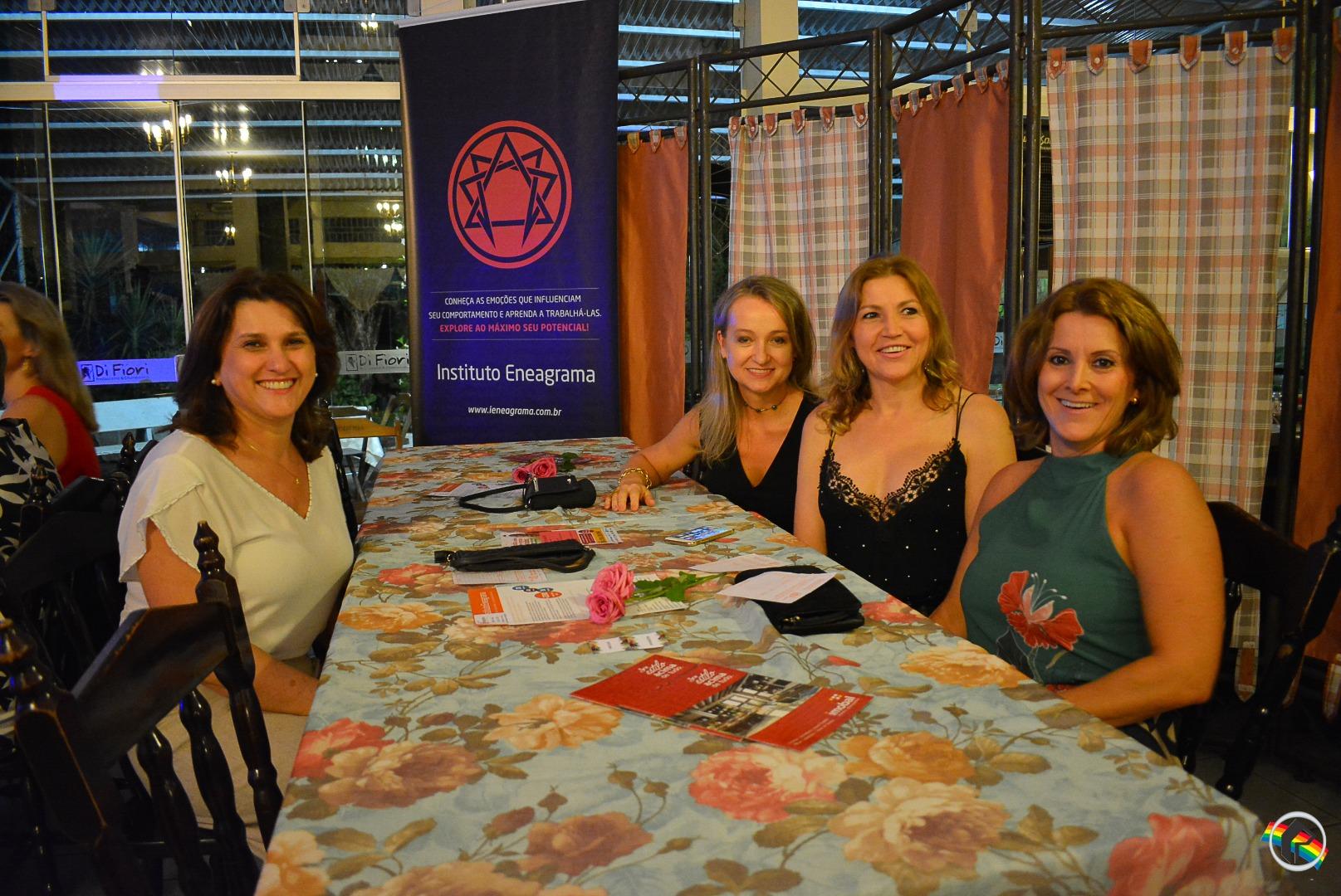 Núcleo da Mulher Empresária realiza evento dedicado ao dia da mulher