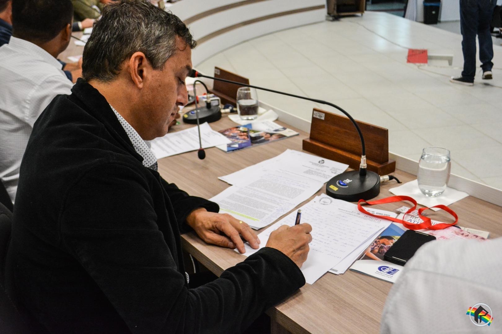 Câmara aprova projeto que concede isenção do IPTU para quem tiver câncer