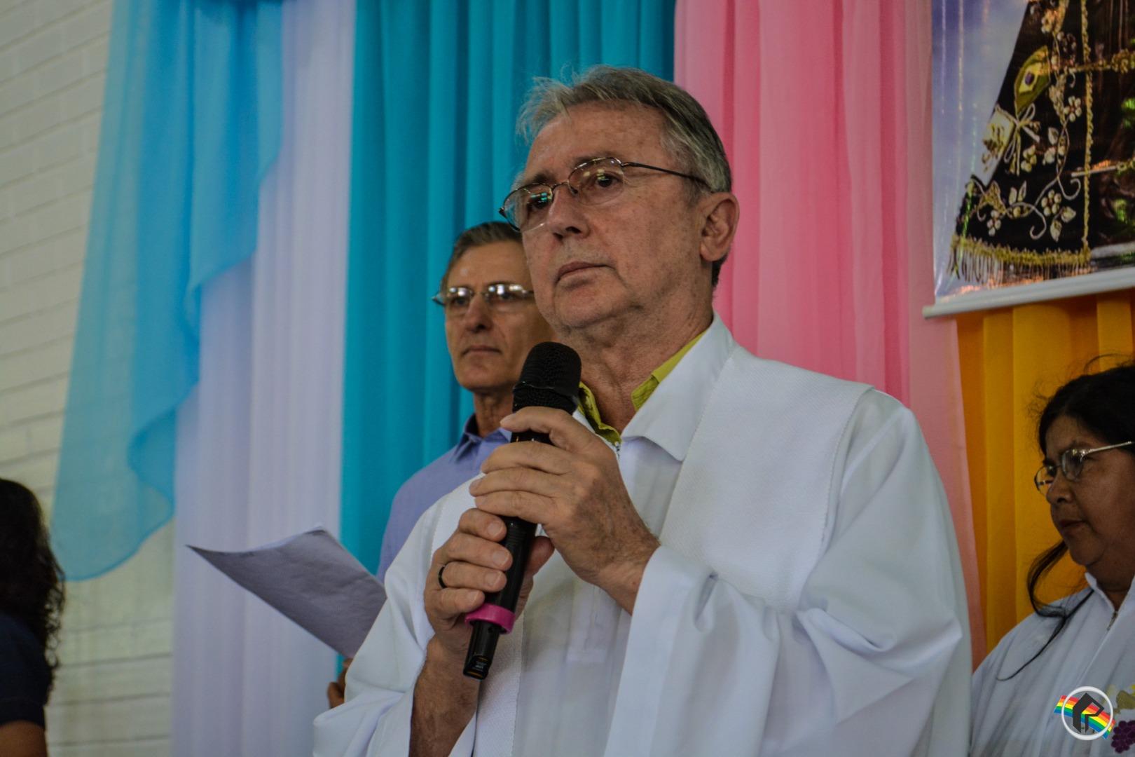 VÍDEO: Romaria de Nossa Senhora Aparecida reúne grande público