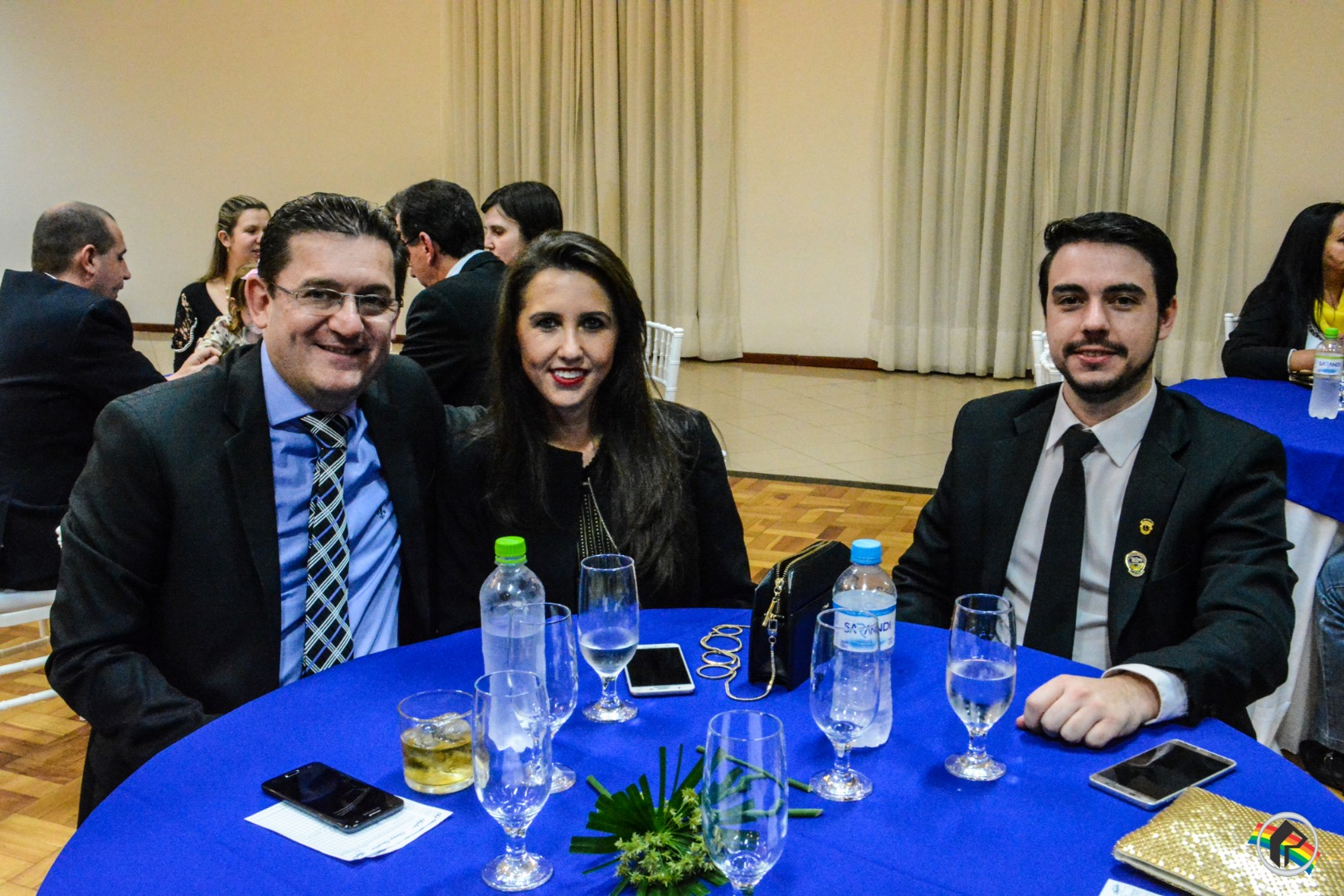 Lions Clube São Miguel do Oeste Universidade empossa nova diretoria