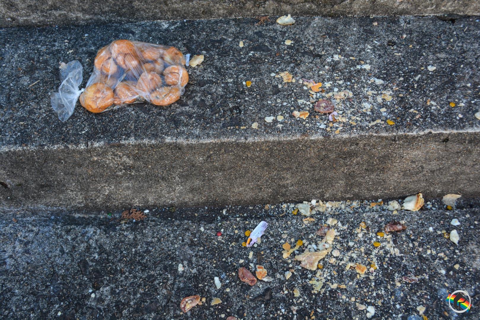Igreja Matriz é alvo de vandalismo em São Miguel do Oeste