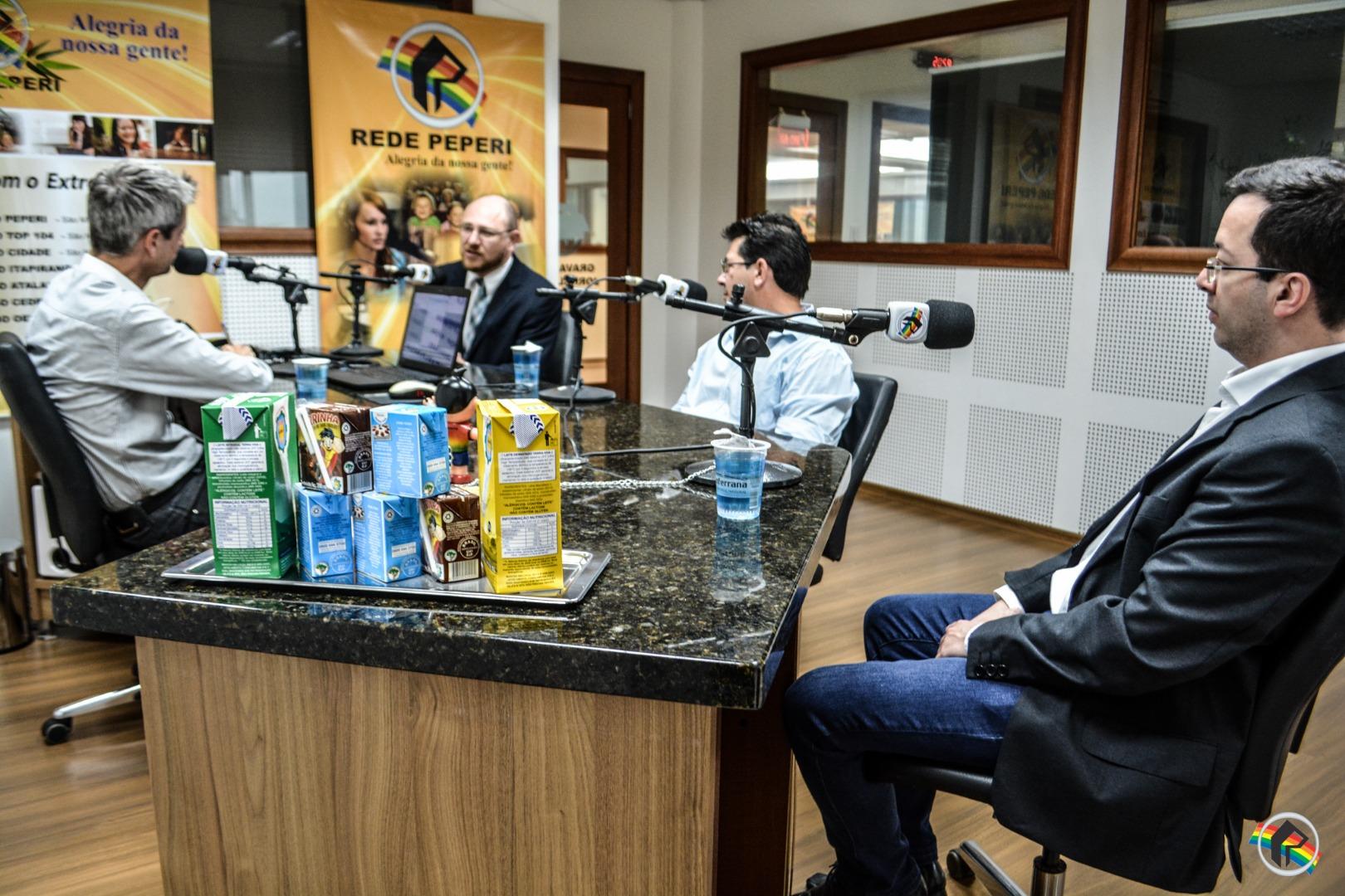 ESPECIAL: Peperi Debates fala sobre Eleições 2018