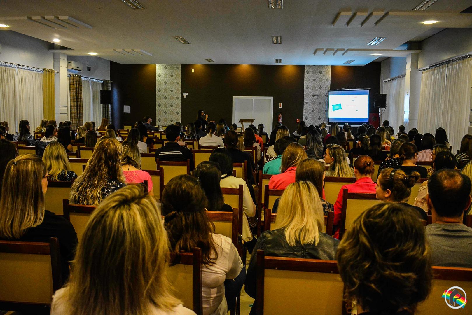 Hospital Regional realiza 2º Simpósio em Saúde em São Miguel do Oeste
