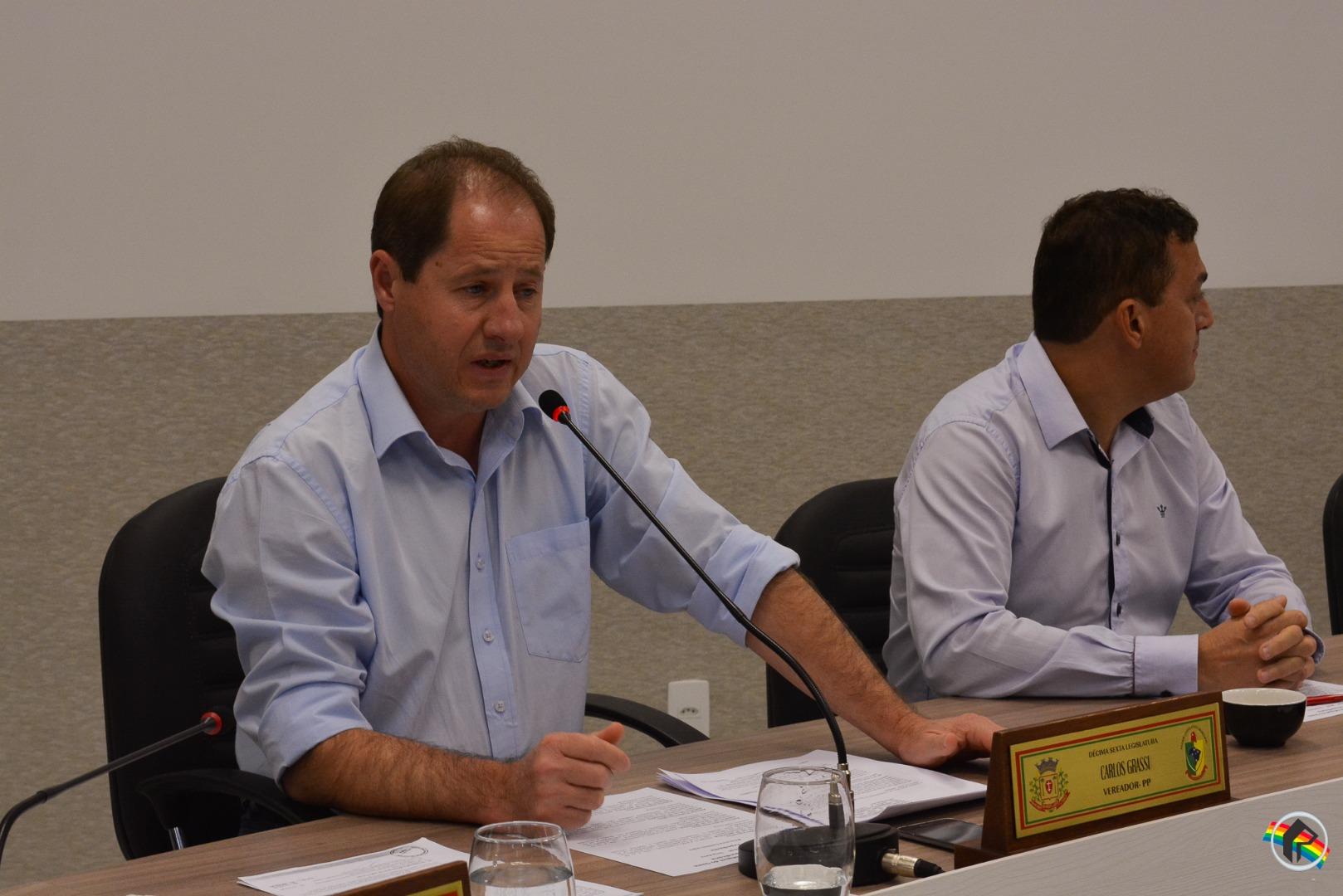 Câmara aprova suplementação orçamentária para ampliação de creches