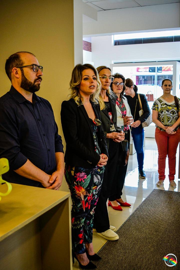 Comemorando oito anos L'abboutique reinaugura em novo endereço