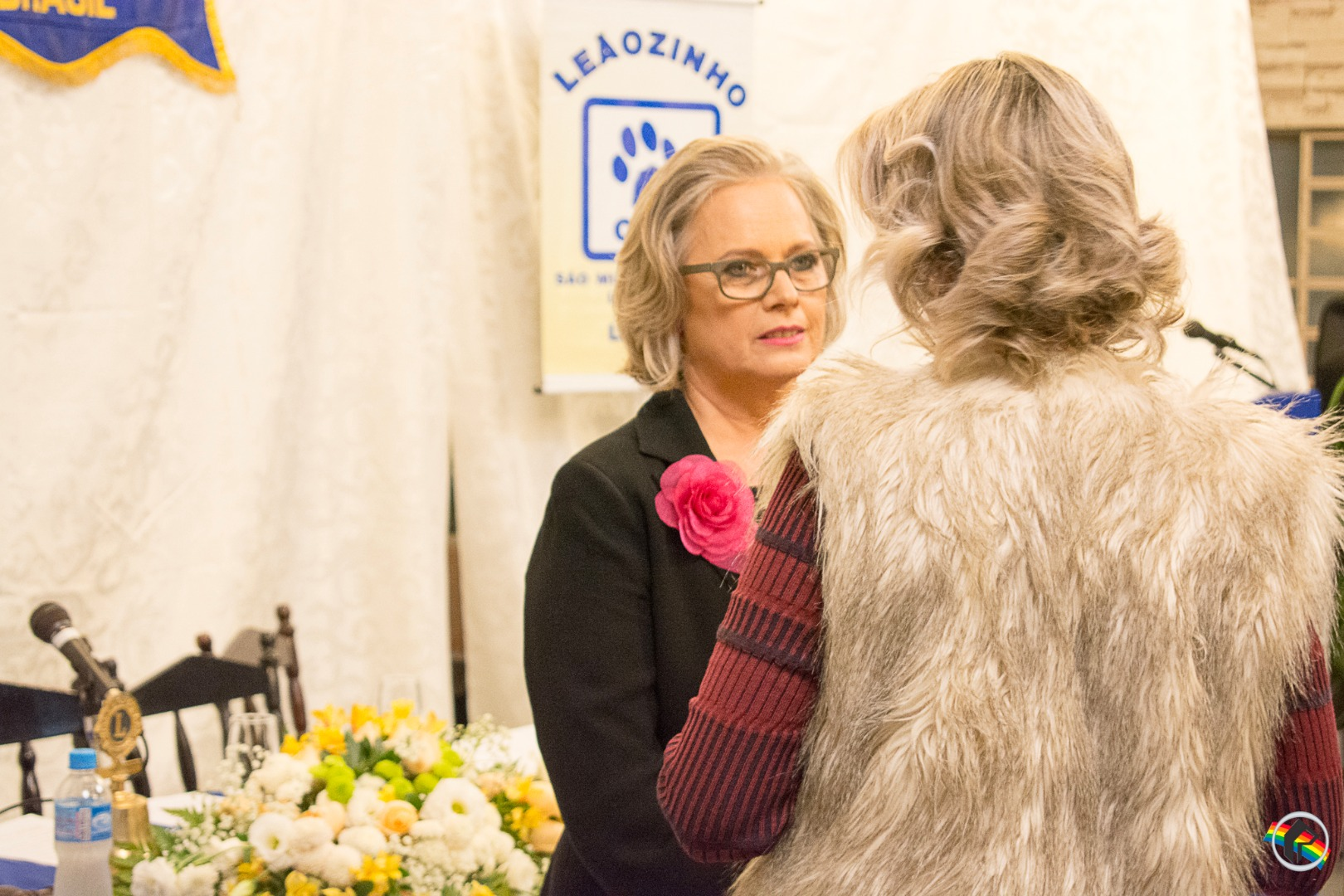 Lions Clube Lionesses de São Miguel do Oeste empossa nova diretoria