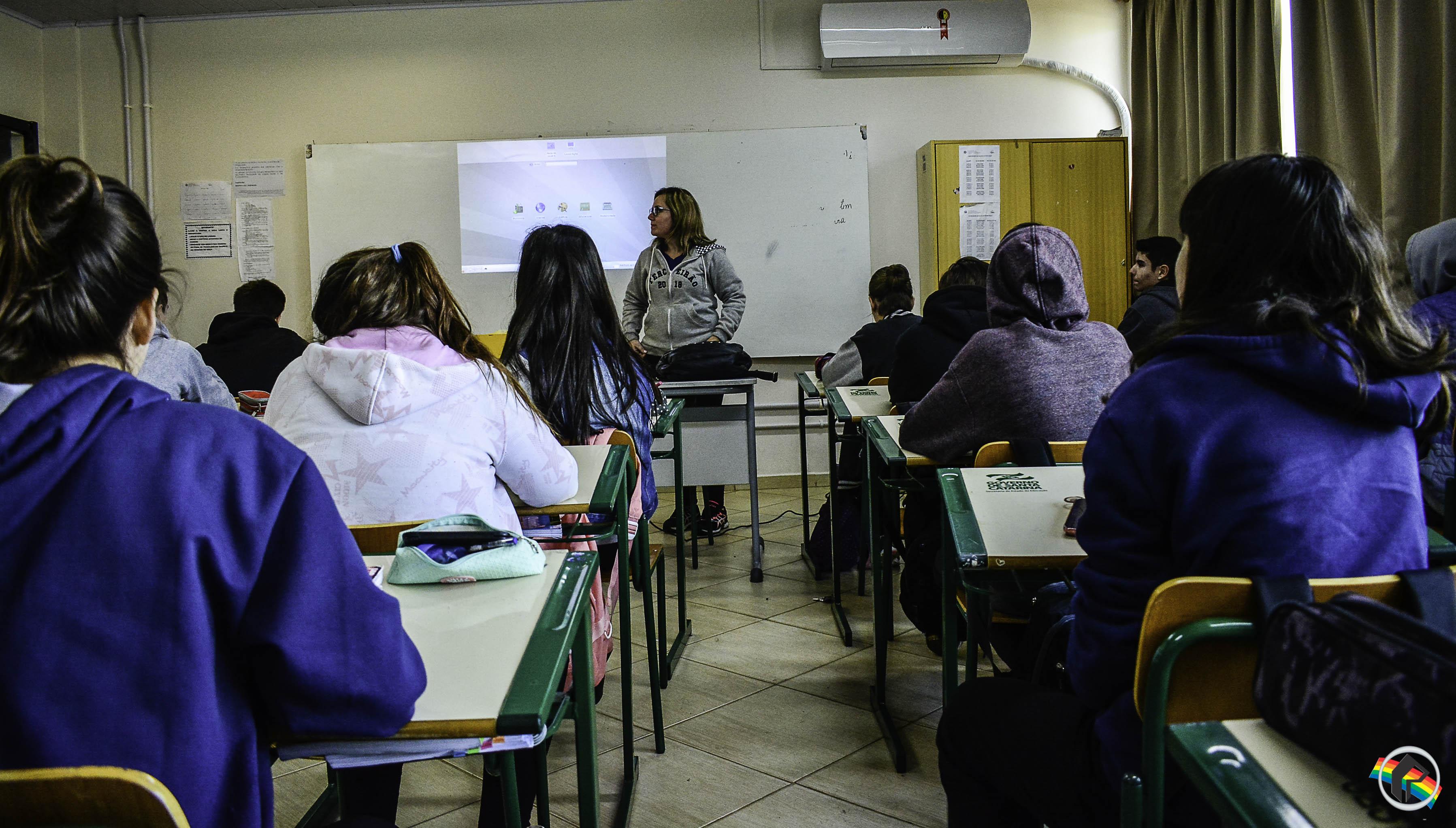Municípios do Oeste seguem como destaques da educação em Santa Catarina