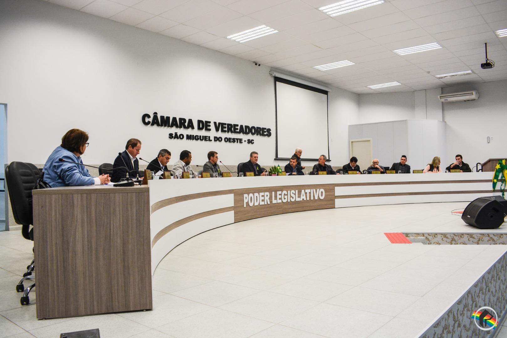 Projeto autoriza o município a receber veículo da Polícia Militar de SC