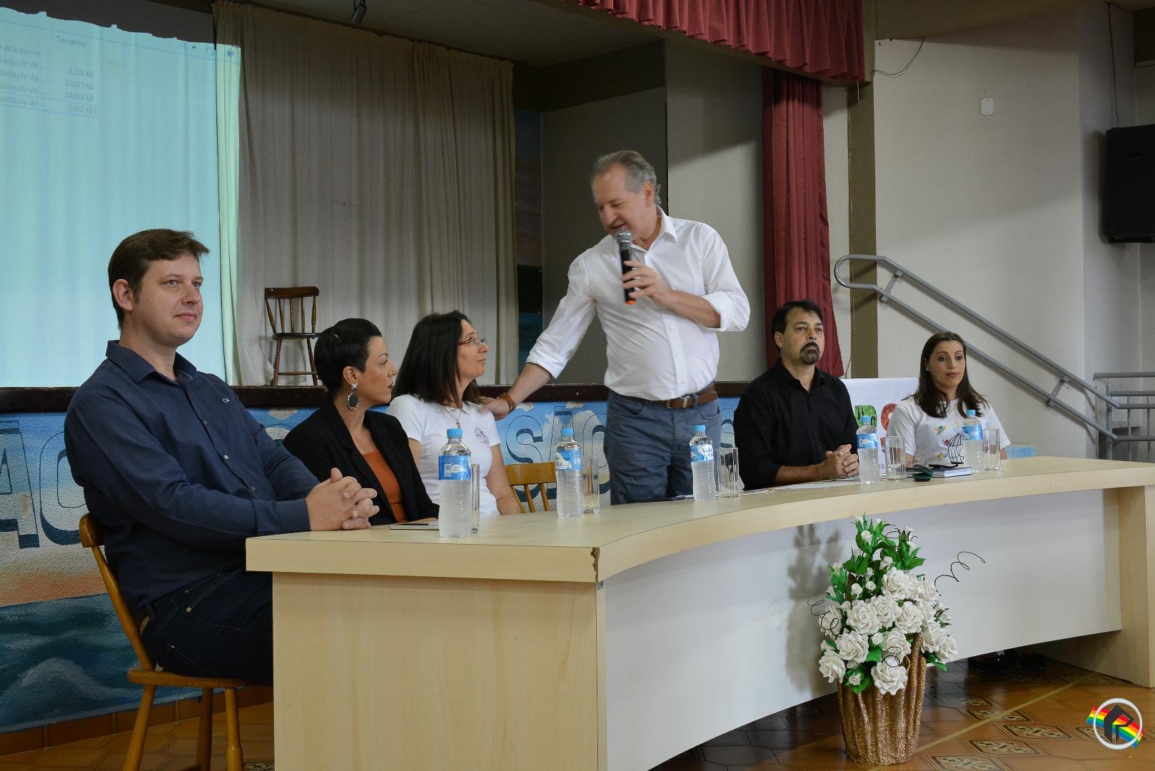 São Miguel do Oeste sedia 1º Seminário Regional em Saúde Mental