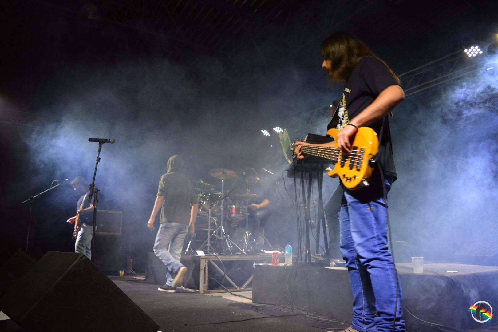 Faraway Rock Festival movimenta a região