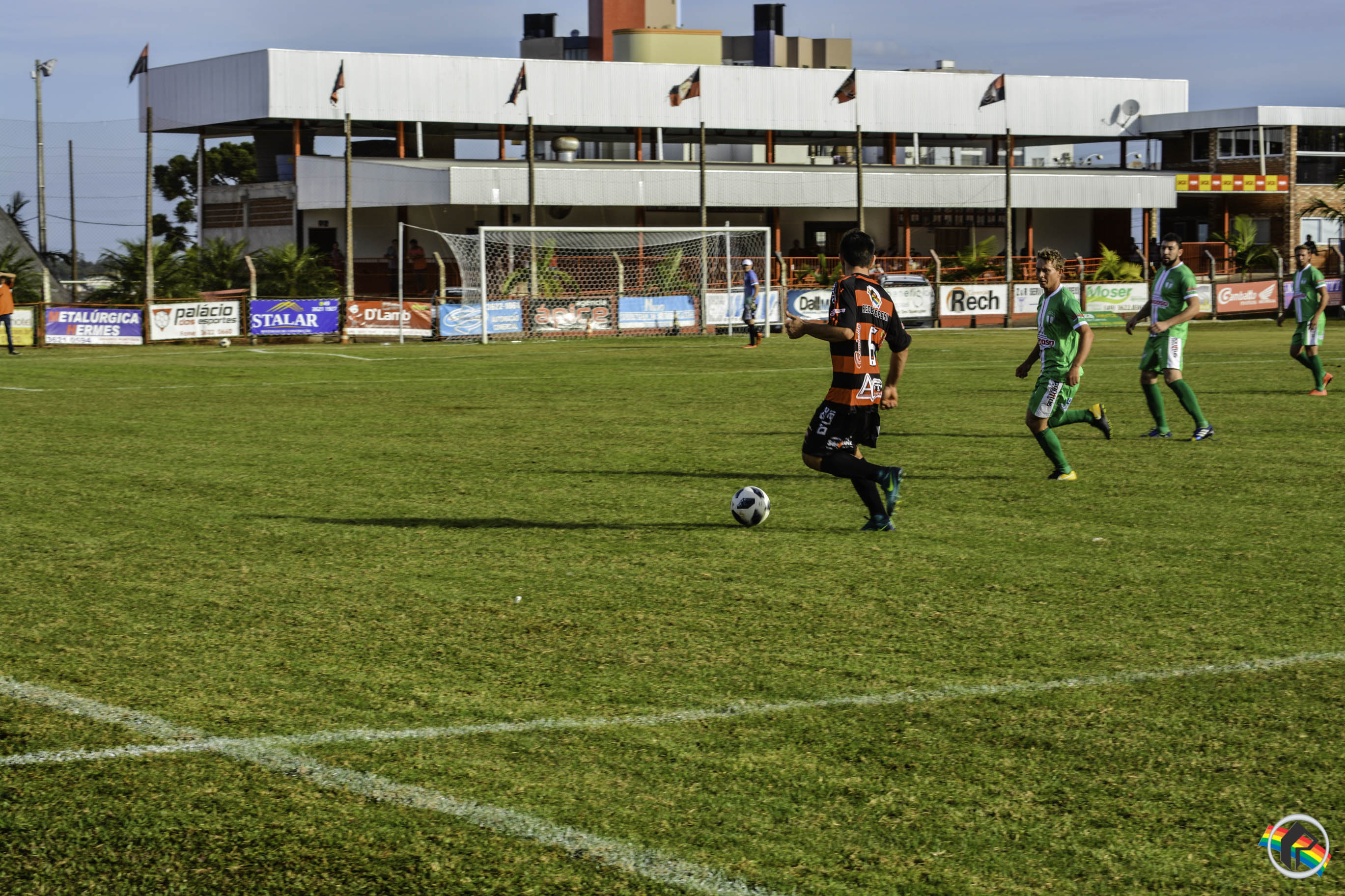 Em jogo decisivo Guarani e Grêmio União se enfrentam pela Fase Oeste do Estadual