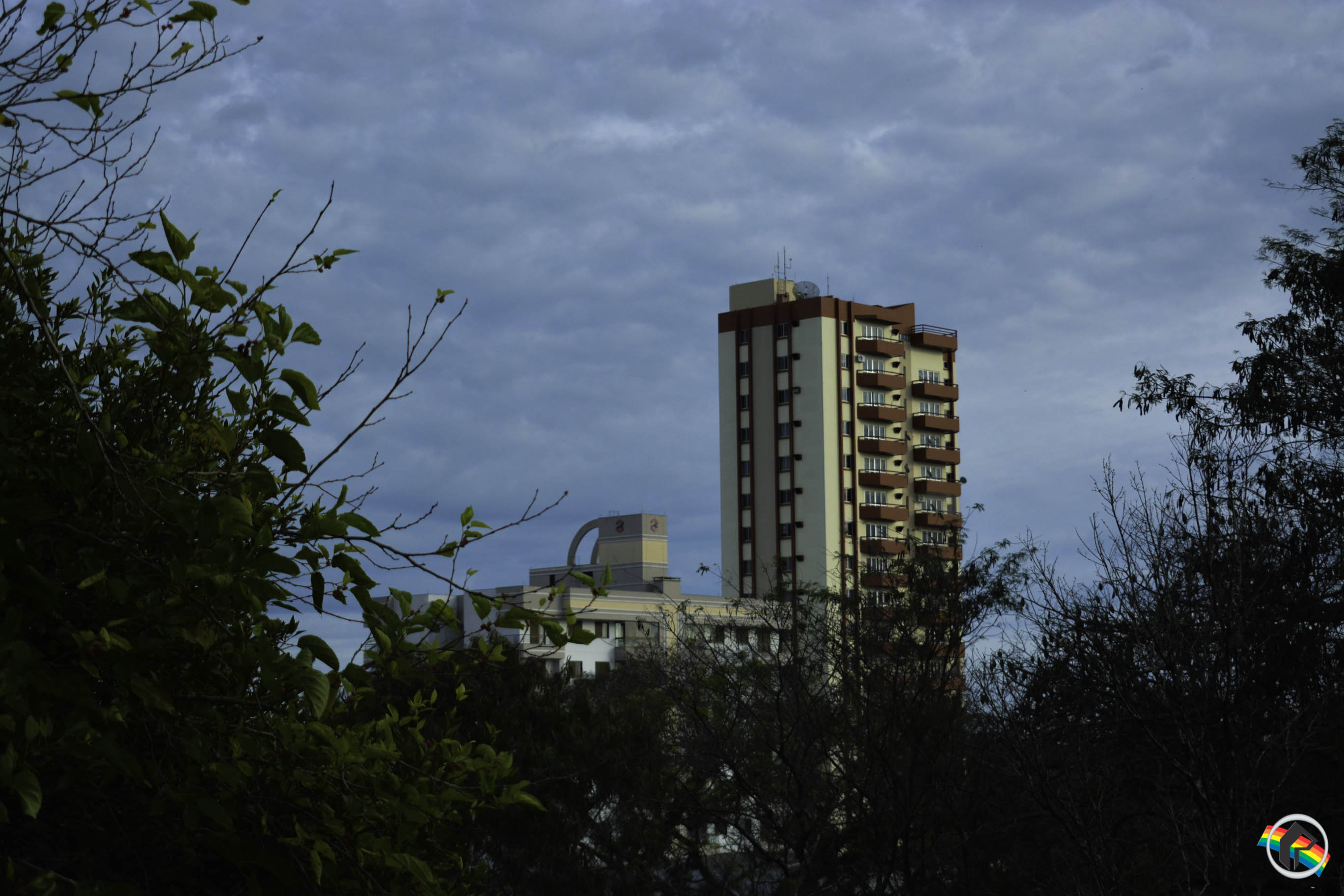 Santa Catarina terá uma montanha-russa de temperaturas