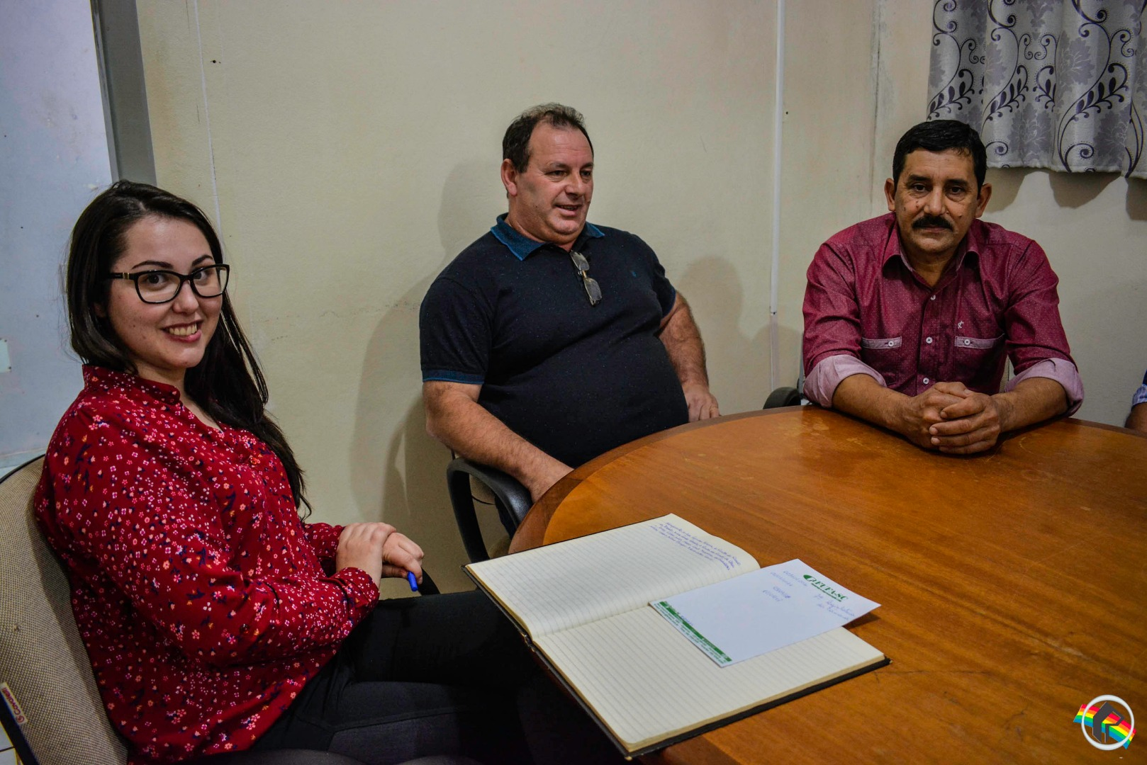 Vice-prefeito assume executivo de Paraíso por 30 dias